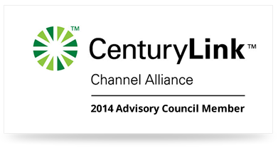 CenturyLink, TeleProviders, 2014 Advisory Council Member, Channel Alliance