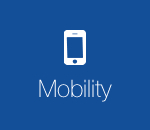 Mobility, Tablets, Smartphones, PDA, Secure Mobile Strategy, Mobile Business Applications, Collaboration, Device Management, Push to Talk Field solutions, Managed Security Services, Mobile Voice, Data & Messaging, Mobile Hotspot